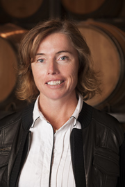 Natasha Mooney - consulting winemaker